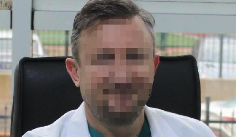 Ameliyat için hastasından 15 bin TL isteyen profesör suçüstü yakalandı
