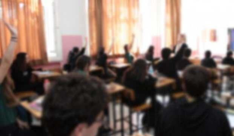 Ankara Valiliği: Öğretmen görevden uzaklaştırıldı