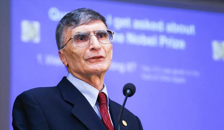 Aziz Sancar kimdir ve aslen nereli?  Nobel ödüllü Türk Bilim Adamı Aziz Sancar'ın büyük itirafı...