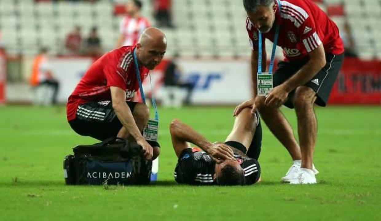 Beşiktaş'ta sakatlıkların sebebi belli oldu!