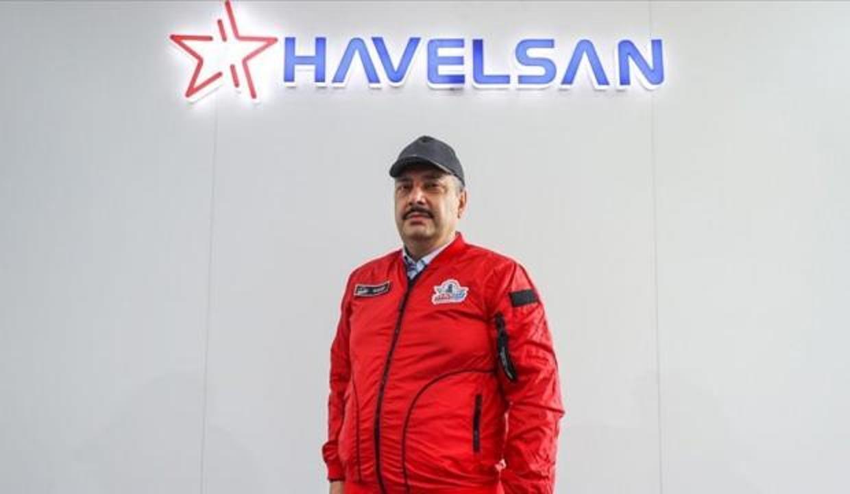 Dijital TL'de 'cüzdan' HAVELSAN'a emanet
