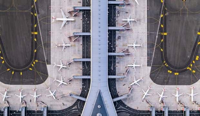 """İstanbul Havalimanı'na """"Yılın Havalimanı"""" ödülü"""