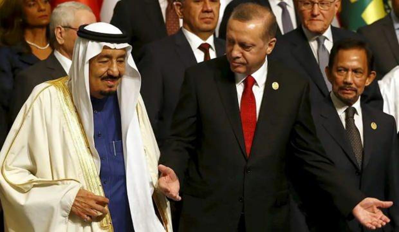 Körfez'de Türkiye'siz Suudi Arabistan'ın işi zor!