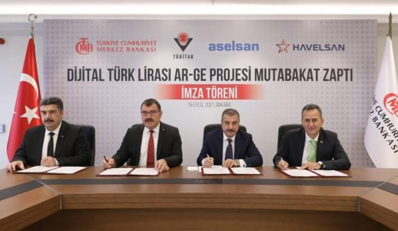 Türk devleri anlaştı! Dünya rekabetinde yerini alabilir
