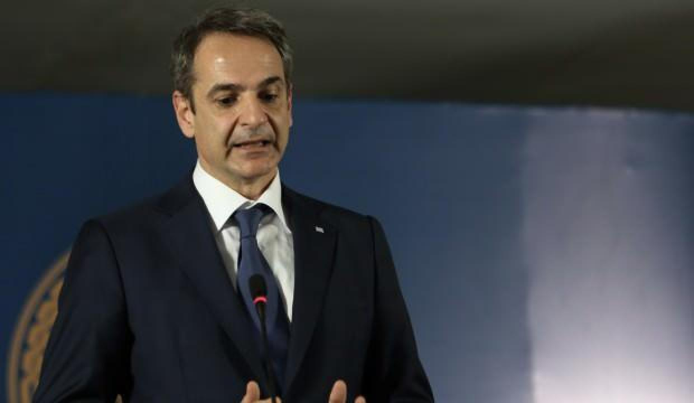 Miçotakis'ten Türkiye açıklaması! BM'de konuştu