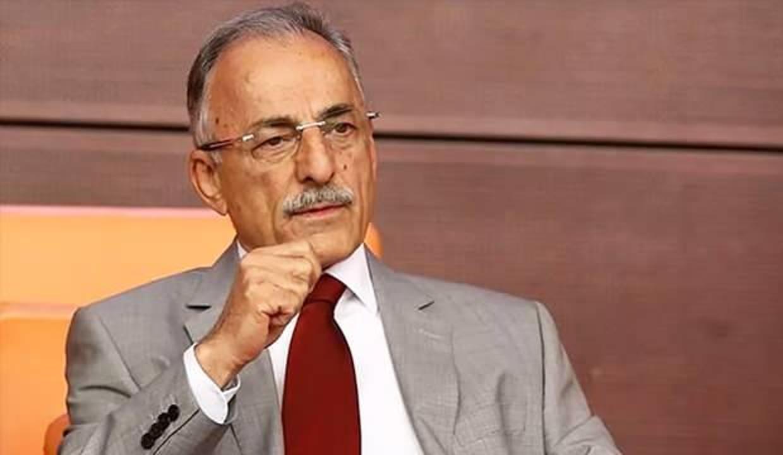 Murat Karayalçın kimdir ve aslen nereli? Millet İttifakının Cumhurbaşkanı adayı Murat Karayalçın mı?