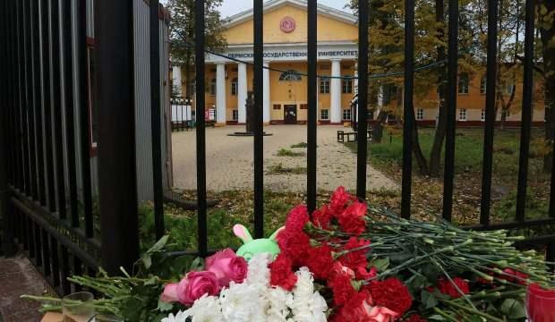 Rus basını: Perm'de silahlı saldırıyı düzenleyen öğrencinin bacağı kesildi