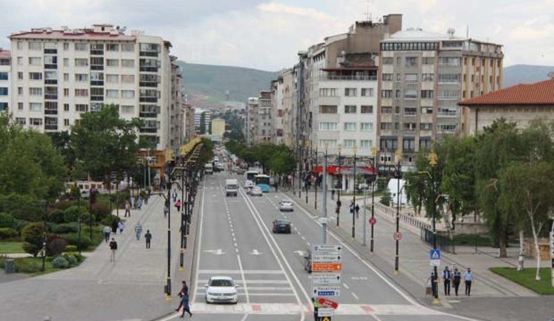Sivas'ta vaka sayılarında endişelendiren artış