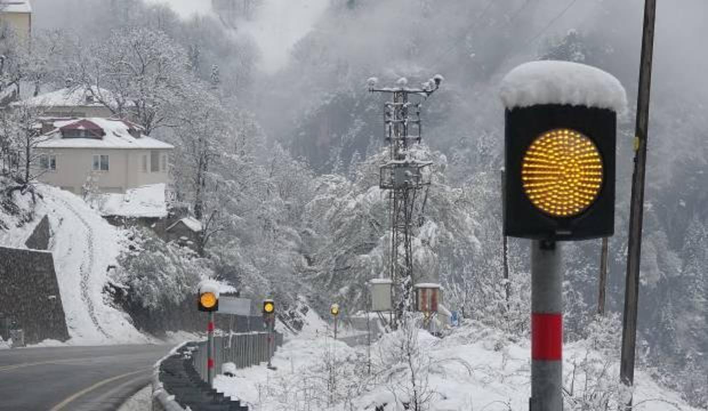 Havaya dikkat! MGM'den son dakika kar yağışı uyarısı
