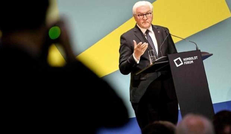 Steinmeier Afrika'daki sömürge dönemine ilişkin sorumluluk çağrısı yaptı