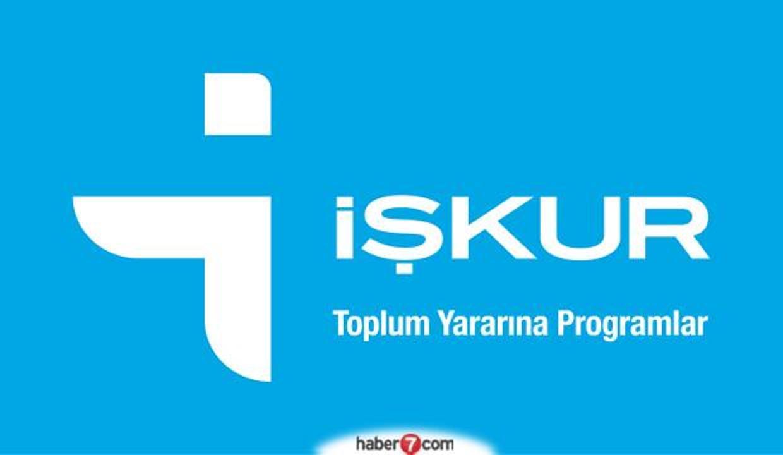 İŞKUR TYP ile en az ilköğretim mezunu personel alımı devam ediyor!