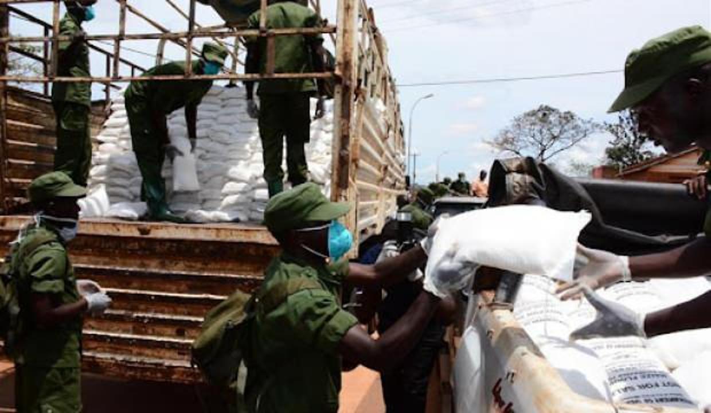 Uganda'da 450 bin doz Kovid-19 aşısı çöpe gidebilir