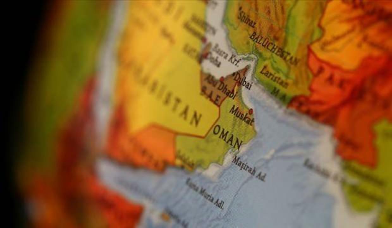 Umman, Türk yatırımcılara cazip imkanlar sunuyor