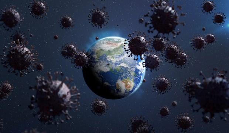 Almanya'dan koronavirüsün bitiş tarihiyle ilgili açıklama