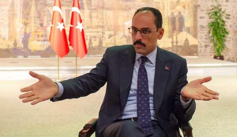 Cumhurbaşkanlığı Sözcüsü Kalın'dan Ermenistan açıklaması: Gidişat iyi