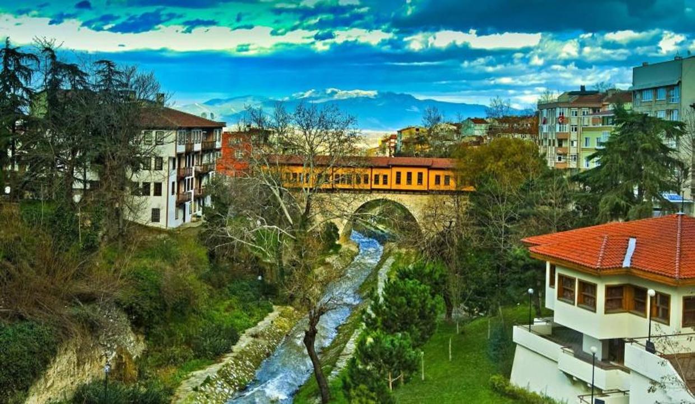 Detaylı gezi rehberi: Bursa'da günübirlik gezilecek yerler