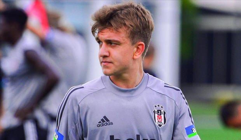 Yeni teknik direktörün gözdesi Rıdvan Yılmaz kimdir? Beşiktaşlı Futbolcu Rıdvan Yılmaz nereli?