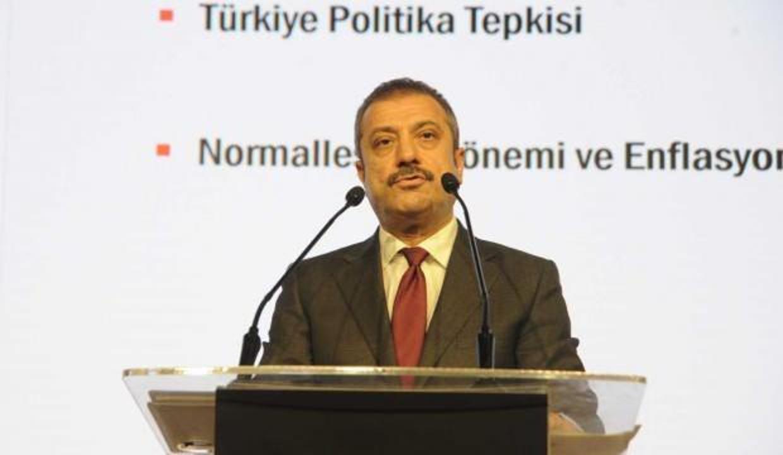 İletişim Başkanlığı'ndan Reuters'ın Kavcıoğlu iddialarına yalanlama
