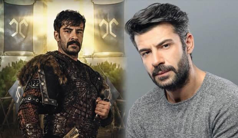 Kuruluş Osman 'Turgut Bey' kimdir? Rüzgar Aksoy nereli ve ünlü kardeşi kim? Rüzgar Aksoy dizileri...