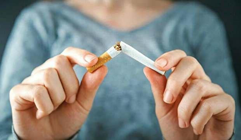 100 milyon kişi sigarayı bırakmak istiyor