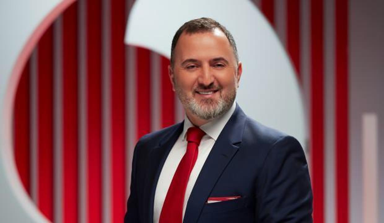 83 yeni mezun daha Vodafone Dıscover'la çalışma hayatında