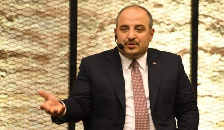 Bakan'dan sert tepki: Klozeti bırakın gazetecilik yapın