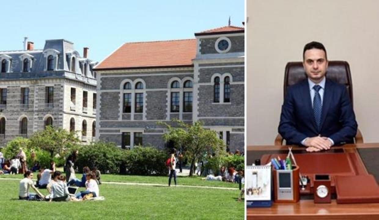 Boğaziçi Üniversitesi ile ilgili durdurma kararını istinaf bozdu!