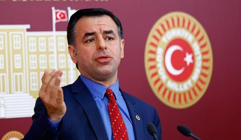 CHP'li Barış Yarkadaş'tan, TÜGVA yalanı!