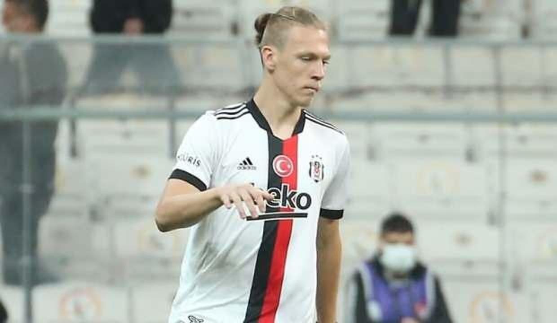 Dortmund'dan Beşiktaş'ın gençlerine kanca