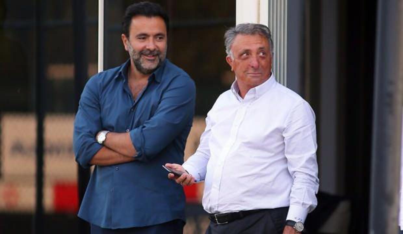 Emre Kocadağ açıkladı! Beşiktaş'ta 3 imza birden