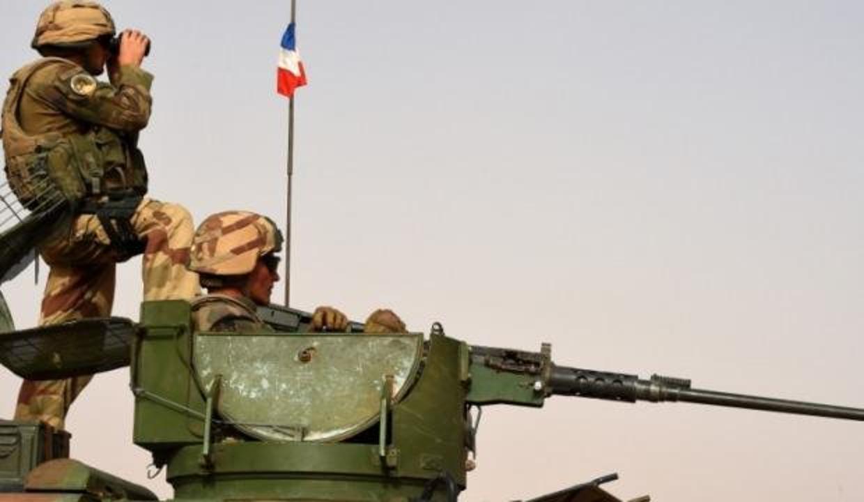 Fransa resmen duyurdu: Askerlerimiz bölgeden çekildi