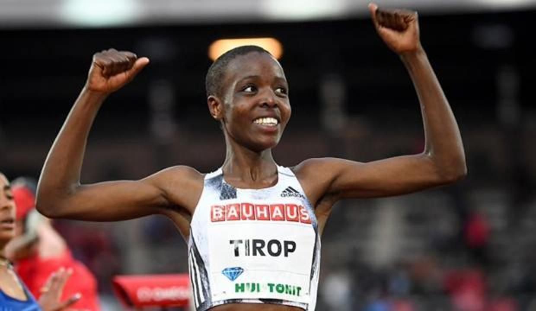 Kenyalı atlet Agnes Tirop evinde ölü bulundu