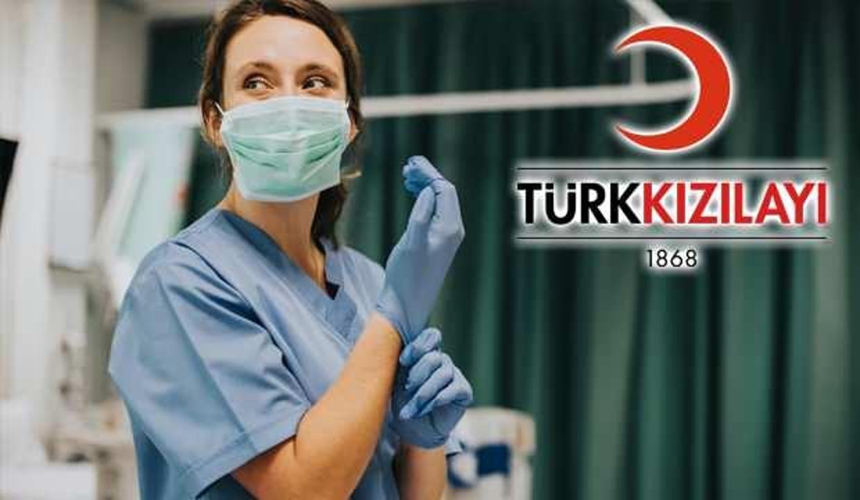 Kızılay KPSS şartsız hemşire alım ilanı yayınladı! Başvurular ne zaman bitecek?