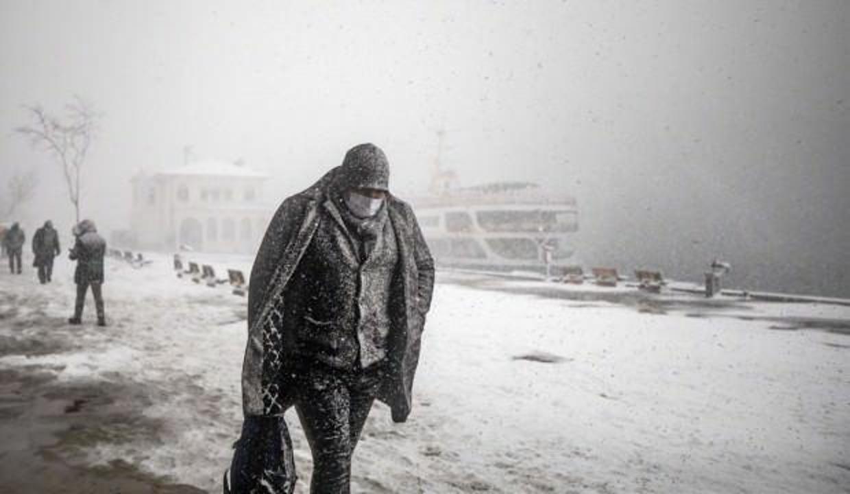 Önümüzdeki kışın sert geçmesi bekleniyor