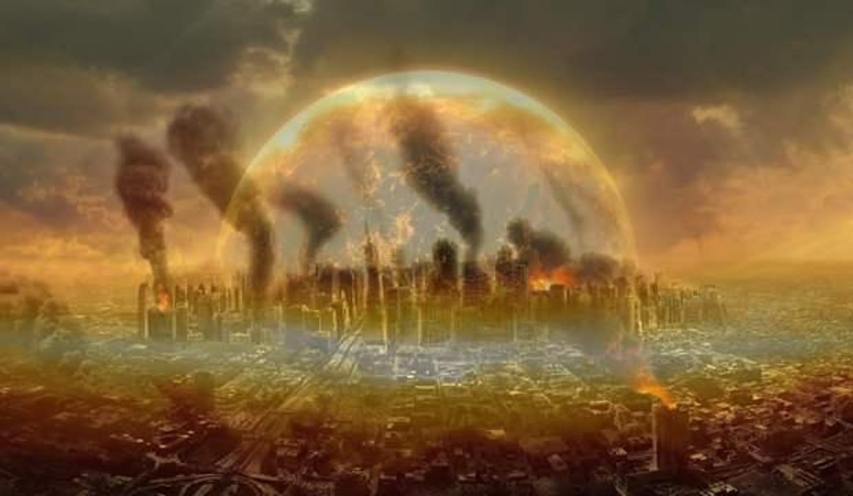 Rüyada kıyamet gününü görmek ne demek? Rüyada kıyamet koptuğunu görmek neye işaret eder?