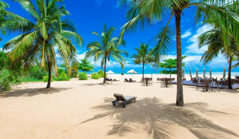 Tatilcilere müjde: Egzotik cennet kapılarını yeniden açtı