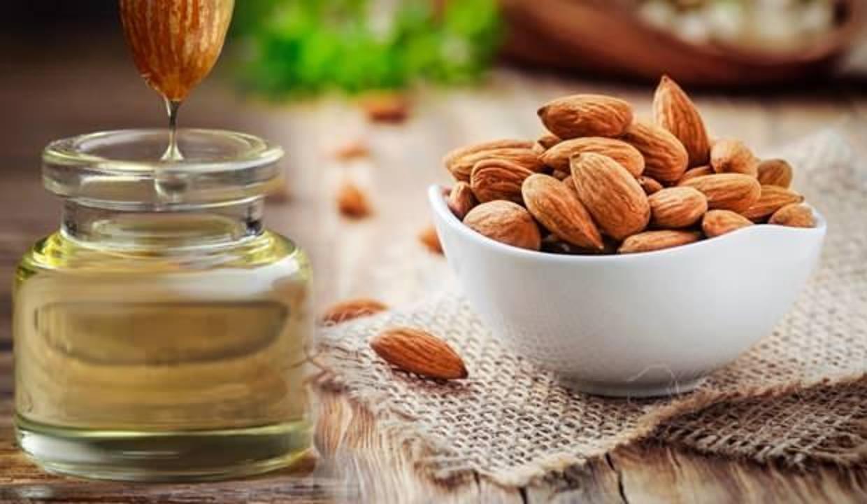 Tatlı badem yağının cilde faydaları nelerdir? Tatlı badem yağı ne işe yarar?