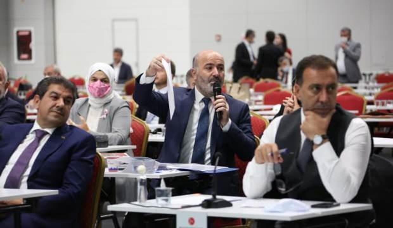 İBB CHP Grup Sözcüsü mahkemenin T3 Vakfı  kararını kabul etmedi