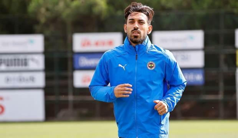 Trabzonspor öncesi İrfan Can müjdesi!