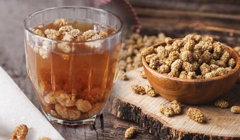 Dut kurusu çayının faydaları nelerdir? Beyaz dut kurusunu kürü ne işe yarar?