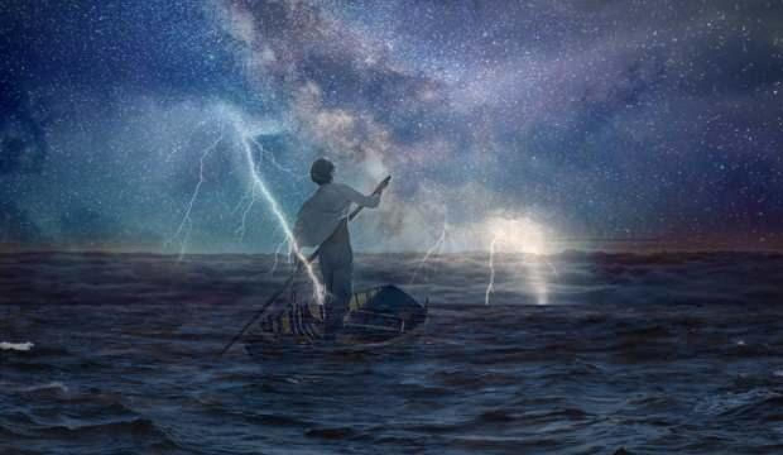 Rüyada fırtınaya yakalanmak neye işaret? Rüyada kasırga çıkması nasıl yorumlanır?
