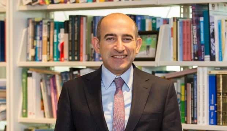 Bulu: 'Hedefim 4 yıl içerisinde Boğaziçi'nin ilk 100'e giren ilk Türk üniversitesi olmasıdır'