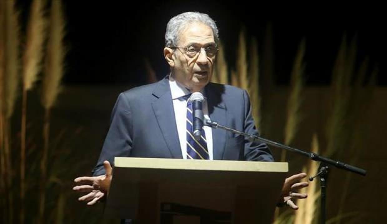 Eski Arap Birliği Genel Sekreteri Amr Musa koronavirüse yakalandı