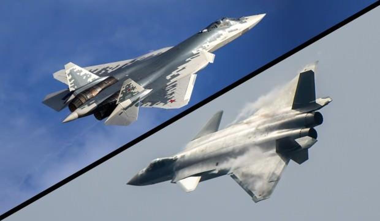 Rusya'dan ortalığı karıştıran F-35/Su-57 açıklaması