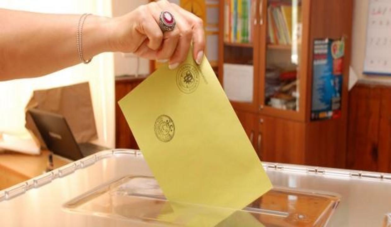 YSK seçim takip sistemini partilere açtı