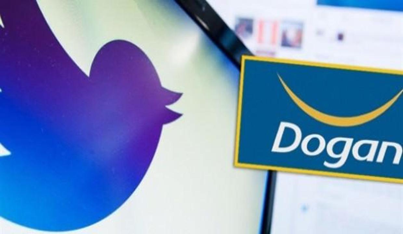 Doğan 57 tweet için sansür kararı çıkarttı