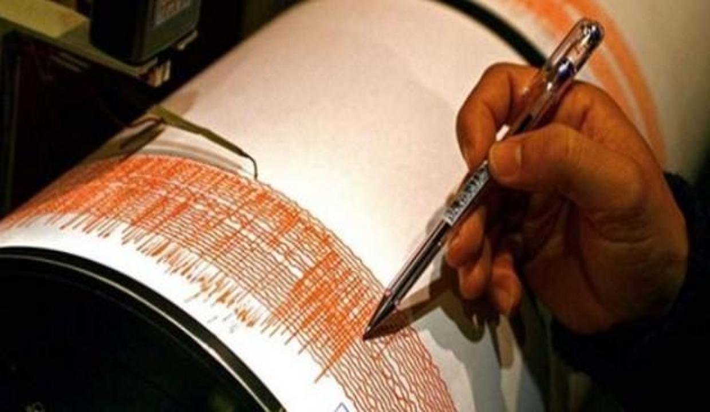 Vanuatu'da 7,3 büyüklüğünde deprem!
