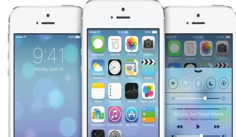 Dikkat! iOS 7 kullanıcılarını hasta ediyor