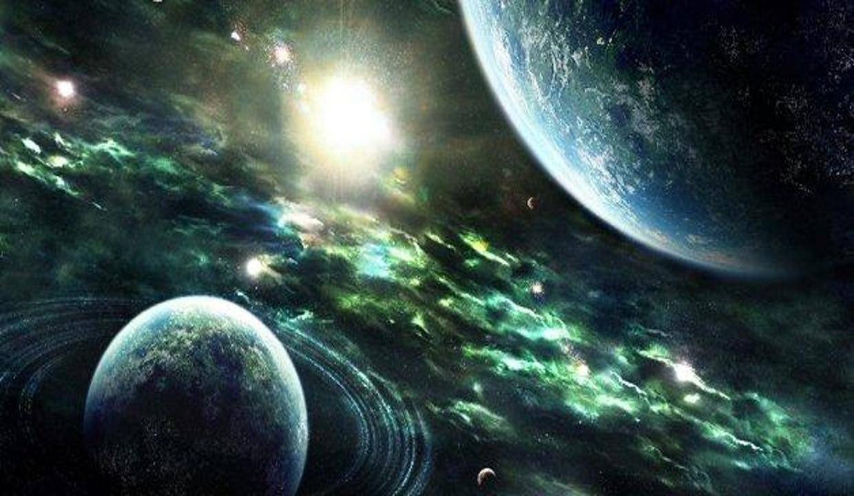 NASA'dan flaş açıklama: Yalnız değiliz