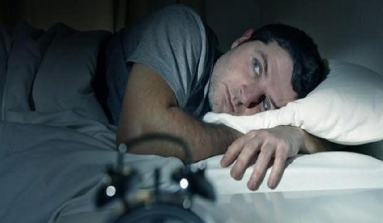 Uykunuz kaçıyorsa hastalık habercisi olabilir